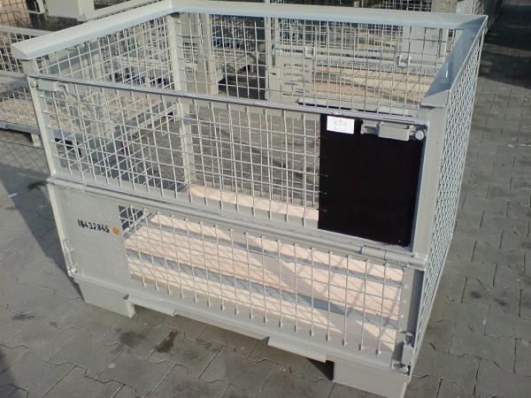 mjr paletten verpackungen gitterboxen. Black Bedroom Furniture Sets. Home Design Ideas