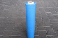 Stretchfolie blau
